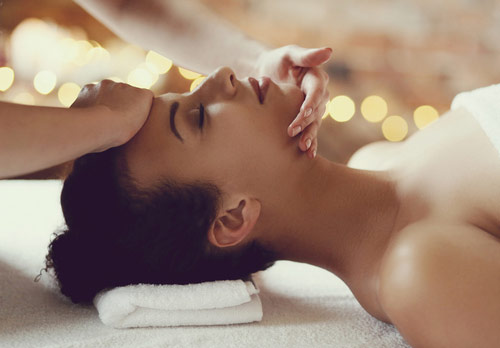 Body Massages Services - About Faces Day Spa & Salon